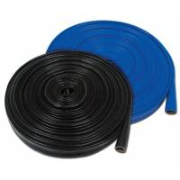 """Thermo-Tec - Thermo-Tec Black Sleeving Plug/Ignition Wire High Temp 3/8""""x25 - Image 2"""