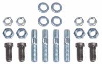 Hardware and Fasteners - Trans-Dapt Performance - Trans-Dapt Carburetor Adapter - Installation Kit - Includes 4 Studs