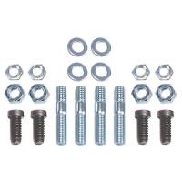 Trans-Dapt Performance - Trans-Dapt Carburetor Adapter - Installation Kit - Includes 4 Studs - Image 2