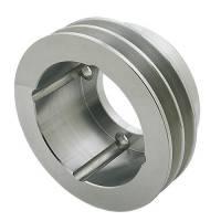 "Trans-Dapt Performance - Trans-Dapt Crankshaft Pulley - 6.6"" Diameter - Image 2"