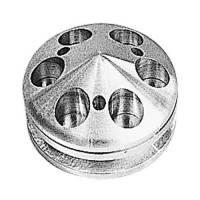 "Trans-Dapt Performance - Trans-Dapt Alternator Pulley - 6.6"" Diameter - Image 2"