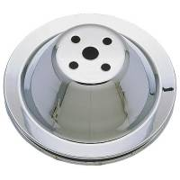 "Trans-Dapt Performance - Trans-Dapt Water Pump Pulley - 7.1"" Diameter - Image 2"
