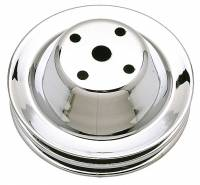 "Trans-Dapt Performance - Trans-Dapt Water Pump Pulley - 6.3"" Diameter - Image 1"
