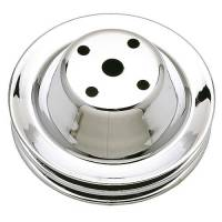 "Trans-Dapt Performance - Trans-Dapt Water Pump Pulley - 6.3"" Diameter - Image 2"