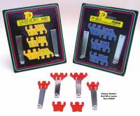 Trans-Dapt Performance - Trans-Dapt Deluxe Wire Loom - Set - w/ Red Separators - Image 1