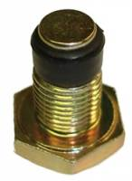 Hardware and Fasteners - Proform Parts - Proform No-Mess Oil Pan Drain Plug - 1/2-20