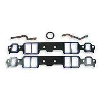 Intake Manifolds - SB Chevy - Brodix Intake Manifolds - SBC - BRODIX - Brodix Cylinder Heads SB Chevy Intake Manifold - 4150 Top