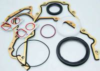 Engine Gasket Sets - Engine Gasket Sets - SB Chevy - Cometic - Cometic Bottom End Gasket Kit - GM LS Series