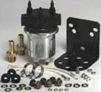 Air & Fuel System - Carter Fuel Delivery Products - Carter Electric Fuel Pump 4.5 psi 50 GPH