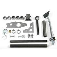 Brake Pedal Assemblies - Pedal Assemblies - Chassis Engineering - Chassis Engineering Pro Brake Pedal Kit