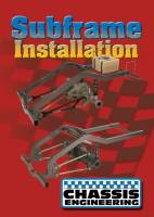 Chassis Engineering - Chassis Engineering Sub-Frame Installation Video - Image 3
