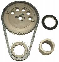Cloyes - Cloyes Billet True Roller Timing Set - GM LS 97-05 - Image 2