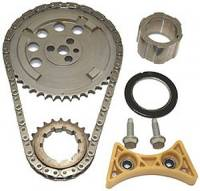Cloyes - Cloyes Billet True Roller Timing Set - GM LS2 2006 - Image 3