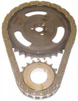 Timing Chains - Timing Chains - SB Chevy - Cloyes - Cloyes HD Timing Chain Set - 86-97 SB Chevy