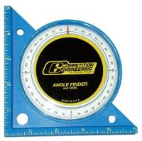 Competition Engineering - Competition Engineering Professional Angle Finder and Level - Image 2