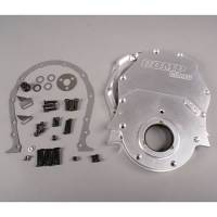 Comp Cams - COMP Cams BB Chevy Aluminum Timing Cover - Image 3