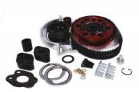 Valve Train Components - Belt Drives - Comp Cams - COMP Cams BB Chevy Belt Drive System