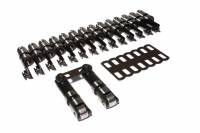 Lifters - Roller Lifters - SB Chevy - Comp Cams - COMP Cams SB Chevy Hi-Tech Roller Lifters +.300 Taller