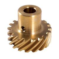 "Crane Cams - Crane Cams Distributor Gear Bronze .484"" BB Chrysler 383 440 - Image 3"