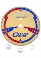 Crane Cams - Crane Cams Degree Wheel - Image 3