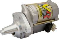 Starters - Chrysler Starters - CVR Performance Products - CVR Performance Protorque Starter Chrysler V8 10 Position Adjustabl