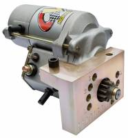 Ignition & Electrical System - CVR Performance Products - CVR Performance Chevy Max Protorque Starter 168 Tooth 3.1 HP