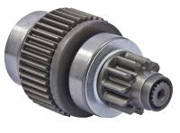 Starter - Starter Replacement Parts - CVR Performance Products - CVR Performance Starter Drive Assembly