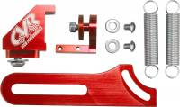 Air & Fuel System - CVR Performance Products - CVR Performance 4500 Throttle Return Spring Kit - Red