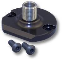 CVR Performance Products - CVR Performance Billet Aluminum Spin-On Filter Mount - Image 3