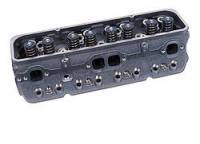 Cast Iron Cylinder Heads - SB Chevy - Dart Cast Iron Cylinder Heads - SBC - Dart Machinery - Dart SB Chevy 165cc Iron Eagle Head 67cc Vortec 1.94/1.50