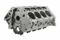 Dart Machinery - Dart LS Iron Block - 9.240/4.125 w/ Steel Main Caps - Image 1