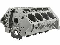 Dart Machinery - Dart LS Iron Block - 9.240/4.125 w/ Steel Main Caps - Image 3