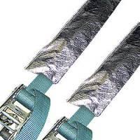 Design Engineering - Design Engineering DEI Dyno Strap Heat Guard - Image 1
