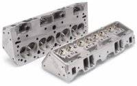 Engine Components - Cylinder Heads - Aluminum Cylinder Heads - BB Chevy