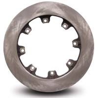 """AFCO Racing Products - AFCO Pillar Vane Flat Rotor - 11.75"""" x .810"""" - 8  Bolt - Image 2"""