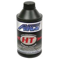 AFCO Racing Products - AFCO HT Brake Fluid - 12 oz. Bottle - Image 2
