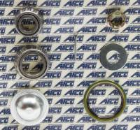 Hub Bearings & Seals - Hub Bearing & Seal Kits - AFCO Racing Products - AFCO GM Metric Hub Brake Rotor Master Install Kit