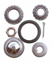 Hub Bearings & Seals - Hub Bearing & Seal Kits - AFCO Racing Products - AFCO Ford Style Hub Brake Rotor Master Install Kit