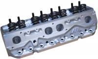 Engine Components - Airflow Research (AFR) - AFR 227cc Eliminator Race Aluminum Cylinder Heads - Small Block Chevrolet