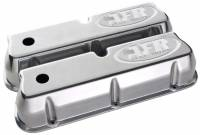 Valve Covers & Dress-Up Kits - Valve Covers - Airflow Research (AFR) - AFR SB-Ford Valve Covers