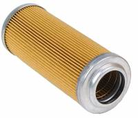 Carburetor Accessories - Fuel Filter Replacement Parts - Aeromotive - Aeromotive Pro Series 10 Micron Element For 12310