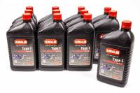 Transmission Fluid - Automatic Transmission Fluid - Amalie Oil - Amalie Ford Type F Transmission Fluid - 1 Qt. Bottle (Case of 12)