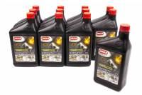 Amalie Motor Oil - Amalie Pro High Performance Synthetic Blend Motor Oil - Amalie Oil - Amalie Pro High Performance Synthetic Blend Motor Oil - 5W-40 - 1 Qt. Bottle (Case of 12)