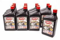 Amalie Motor Oil - Amalie Imperial Turbo Formula Motor Oil - Amalie Oil - Amalie Imperial Turbo Formula Motor Oil - 5W-30 - 1 Quart Bottle (Case of 12)