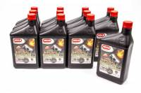 Amalie Motor Oil - Amalie Imperial Turbo Formula Motor Oil - Amalie Oil - Amalie Imperial Turbo Formula Motor Oil - 10W-30 - 1 Qt. Bottle (Case of 12)