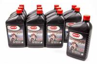 Amalie Motor Oil - Amalie X-treme 4T Max MC Motorcycle Oil - Amalie Oil - Amalie X-treme 4T Max MC Motorcycle Oil - 10W40 - 1 Qt. Bottle (Case of 12)