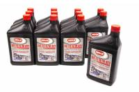 Transmission Fluid - Automatic Transmission Fluid - Amalie Oil - Amalie DX III-H/M ATF Transmission Fluid - 1 Qt. Bottle (Case of 12)