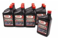 Transmission Fluid - Automatic Transmission Fluid - Amalie Oil - Amalie Universal Synthetic Automatic Transmission Fluid - 1 Qt. Bottle (Case of 12)