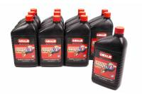 Oil, Fluids & Chemicals - Amalie Oil - Amalie Dexron® VI Synthetic ATF Transmission Fluid - 1 Qt. Bottle (Case of 12)