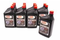 Transmission Fluid - Automatic Transmission Fluid - Amalie Oil - Amalie Universal Synthetic CVT Fluid - 1 Qt. Bottle (Case of 12)